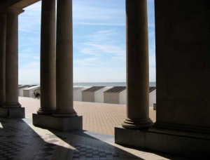 """Oostende"" foto: Agneta Mannerbrink"