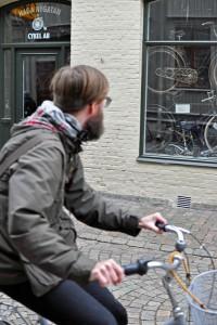 "Vinnare 2015 med ""Cykeldrömmar"" Foto: Lars-Ingvar Larsson"