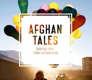 AFGHAN Tales
